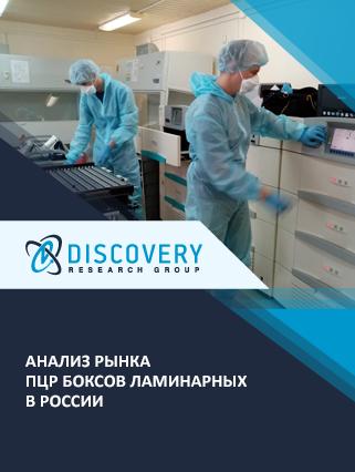 Анализ рынка ПЦР боксов ламинарных в России