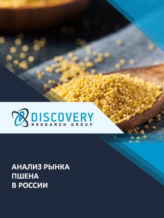 Маркетинговое исследование - Анализ рынка пшена в России