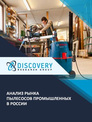Маркетинговое исследование - Анализ рынка пылесосов промышленных в России
