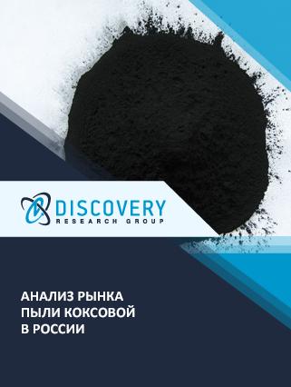 Маркетинговое исследование - Анализ рынка пыли коксовой в России