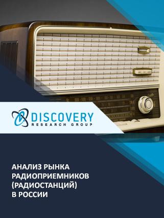 Анализ рынка радиоприемников (радиостанций) в России