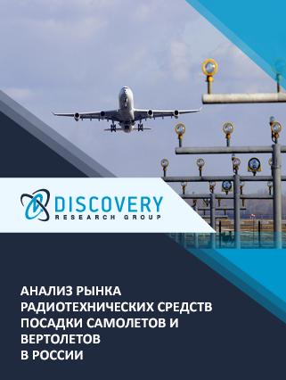 Маркетинговое исследование - Анализ рынка радиотехнических средств посадки самолетов и вертолетов в России