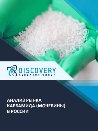 Маркетинговое исследование - Анализ рынка карбамида (мочевины) в России