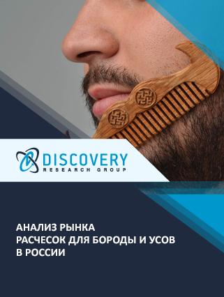 Анализ рынка расчесок для бороды и усов в России