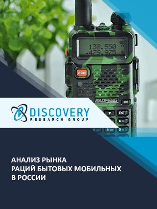 Анализ рынка раций бытовых мобильных в России