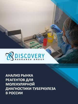 Маркетинговое исследование - Анализ рынка реагентов для молекулярной диагностики туберкулеза в России