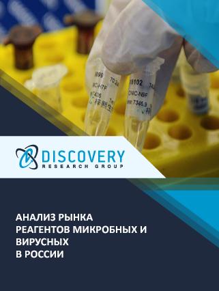 Маркетинговое исследование - Анализ рынка реагентов микробных и вирусных в России