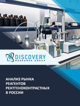 Маркетинговое исследование - Анализ рынка реагентов рентгеноконтрастных в России