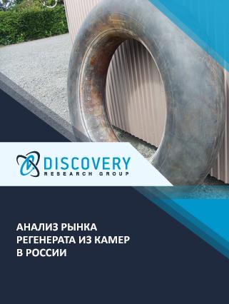 Маркетинговое исследование - Анализ рынка регенерата из камер в России