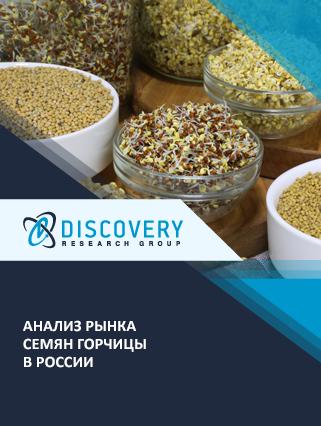Маркетинговое исследование - Анализ рынка семян горчицы в России