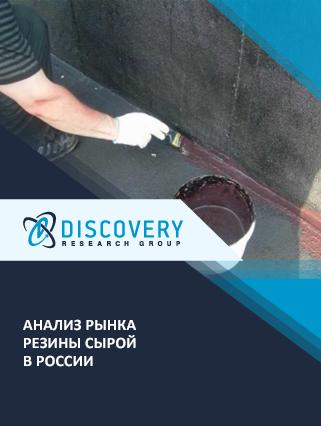 Маркетинговое исследование - Анализ рынка резины сырой в России
