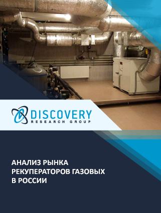 Маркетинговое исследование - Анализ рынка рекуператоров газовых в России