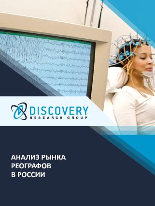 Анализ рынка реографов в России