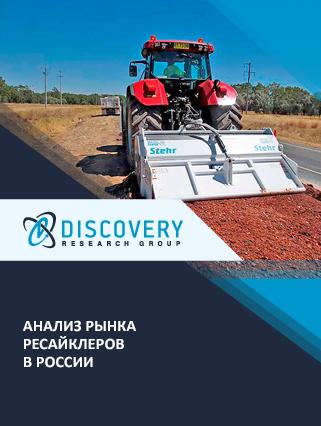 Маркетинговое исследование - Анализ рынка ресайклеров в России