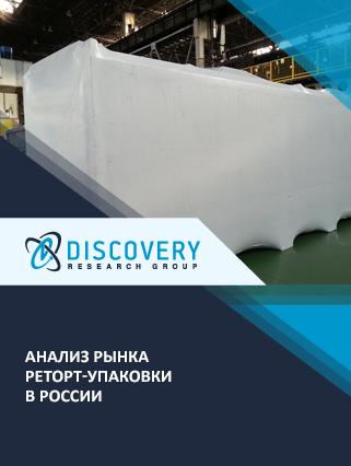 Маркетинговое исследование - Анализ рынка реторт-упаковки в России