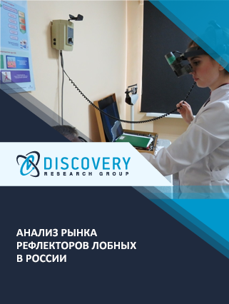 Анализ рынка рефлекторов лобных в России