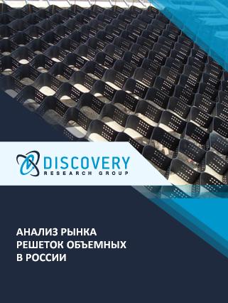 Анализ рынка решеток объемных в России