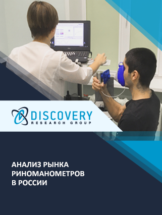 Анализ рынка риноманометров в России