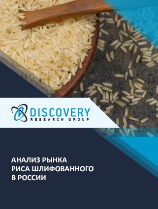 Маркетинговое исследование - Анализ рынка риса шлифованного в России