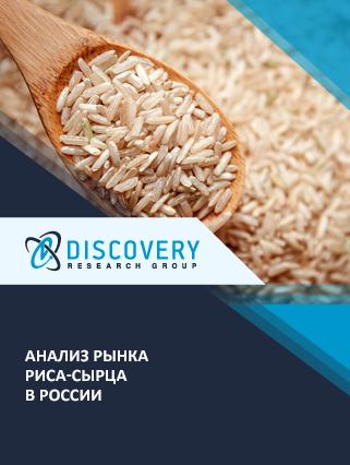 Маркетинговое исследование - Анализ рынка риса-сырца в России