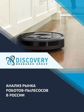 Маркетинговое исследование - Анализ рынка роботов-пылесосов в России