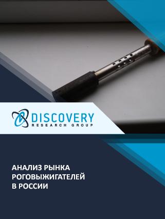 Маркетинговое исследование - Анализ рынка роговыжигателей в России
