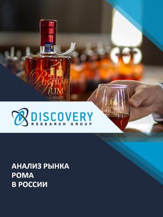 Маркетинговое исследование - Анализ рынка рома в России