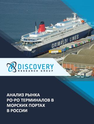 Маркетинговое исследование - Анализ рынка ро-ро терминалов в морских портах в России