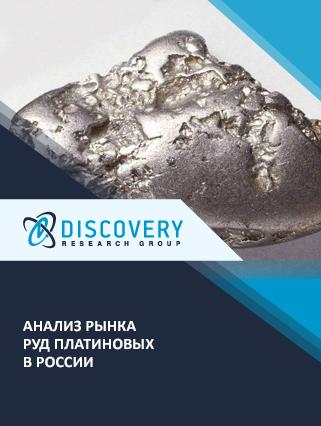 Маркетинговое исследование - Анализ рынка руд платиновых в России