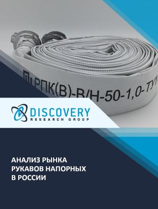 Маркетинговое исследование - Анализ рынка рукавов напорных в России