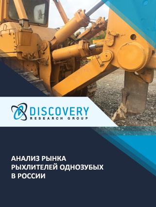 Маркетинговое исследование - Анализ рынка рыхлителей однозубых в России