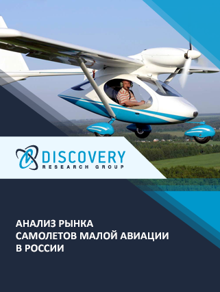 Анализ рынка самолетов малой авиации в России
