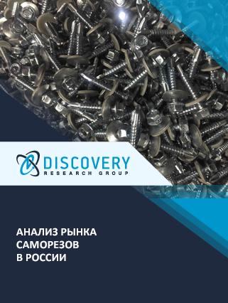 Маркетинговое исследование - Анализ рынка саморезов в России
