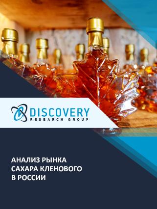 Маркетинговое исследование - Анализ рынка сахара кленового в России