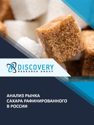 Маркетинговое исследование - Анализ рынка сахара рафинированного в России