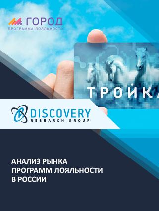 Анализ рынка программ лояльности в России