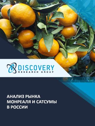 Маркетинговое исследование - Анализ рынка монреаля и сатсумы в России