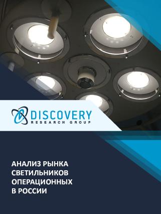 Маркетинговое исследование - Анализ рынка светильников операционных в России