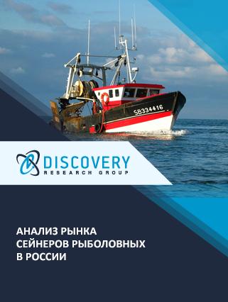 Маркетинговое исследование - Анализ рынка сейнеров рыболовных в России