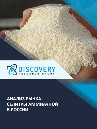 Маркетинговое исследование - Анализ рынка селитры аммиачной в России