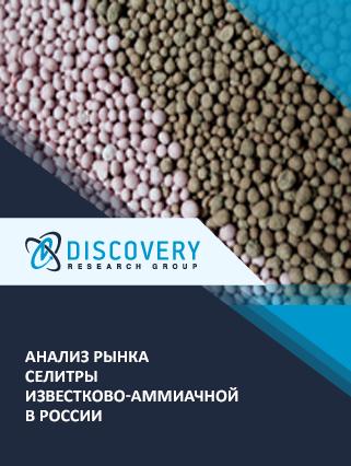 Маркетинговое исследование - Анализ рынка селитры известково-аммиачной в России