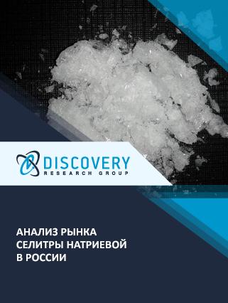 Маркетинговое исследование - Анализ рынка селитры натриевой в России