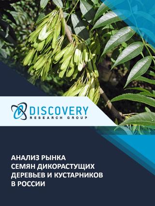 Маркетинговое исследование - Анализ рынка семян дикорастущих деревьев и кустарников в России