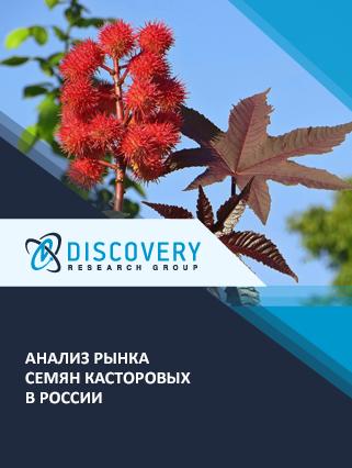 Маркетинговое исследование - Анализ рынка семян касторовых в России