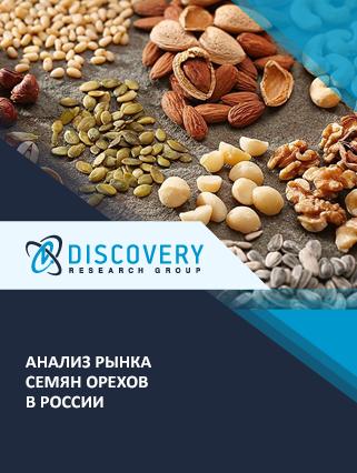 Маркетинговое исследование - Анализ рынка семян орехов в России