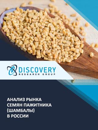 Маркетинговое исследование - Анализ рынка семян пажитника (шамбалы) в России