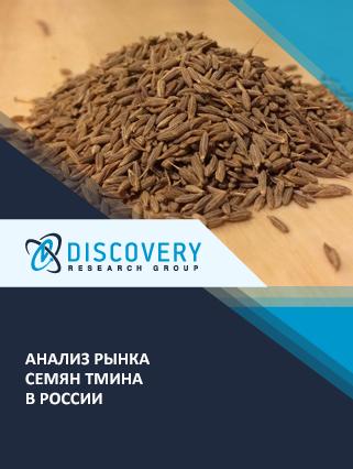Маркетинговое исследование - Анализ рынка семян тмина в России