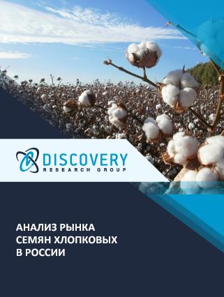 Маркетинговое исследование - Анализ рынка семян хлопковых в России