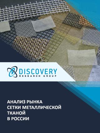 Маркетинговое исследование - Анализ рынка сетки металлической тканой в России