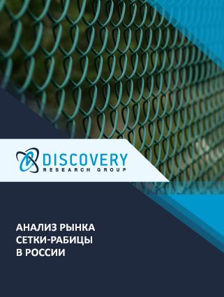 Маркетинговое исследование - Анализ рынка сетки-рабицы в России